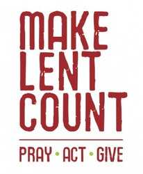 Make Lent Count